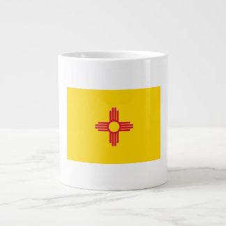 New México Taza De Café Gigante