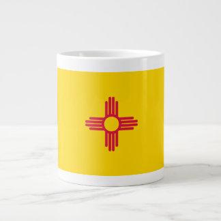 New México Taza De Café Grande