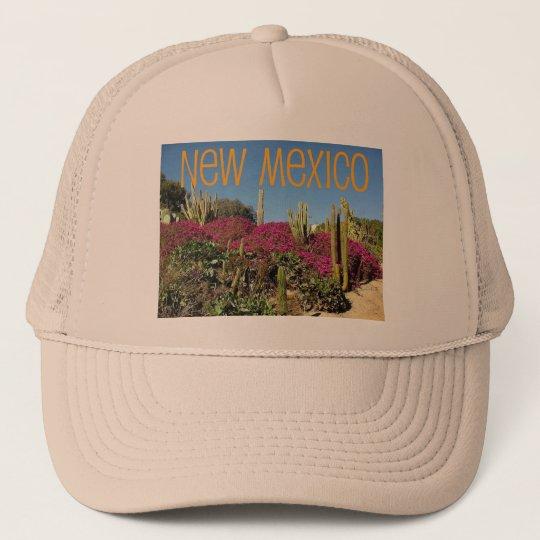 New Mexico Trucker Hat