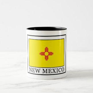 New Mexico Two-Tone Coffee Mug