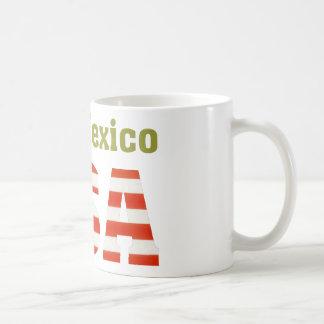 New Mexico USA! Coffee Mug