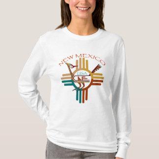 New Mexico, USA -Roadrunner T-Shirt