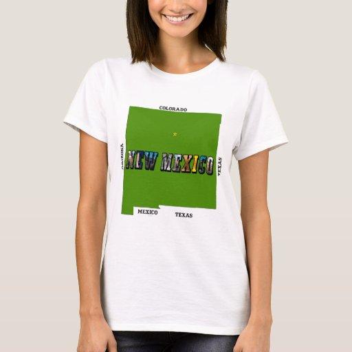 New Mexico, USA T-Shirt