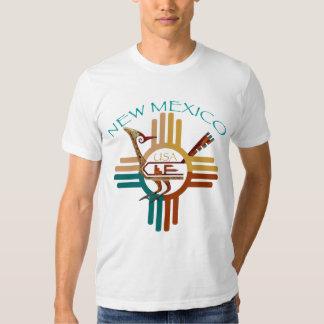 New Mexico, USA T Shirt