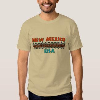 New Mexico, USA Tee Shirt