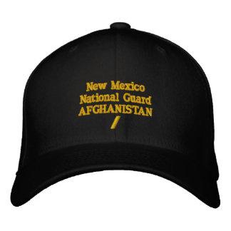 New México VIAJE de 6 MESES Gorra De Beisbol Bordada