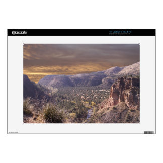 "New Mexico Wilderness 15"" Laptop Skin"
