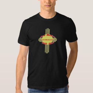 New Mexico - Zia Centennial Celebration T-shirt
