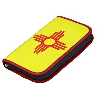 New Mexico Zia Sun Symbol Planner