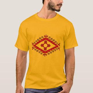 New Mexico Zia (Sun) T-Shirt