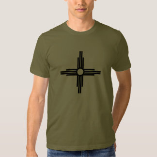 New Mexico Zia T Shirt