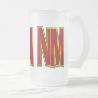 New Mexico Zip mug