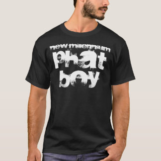 New Millennium Phat Boy T-Shirt