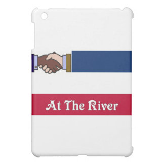 New Mississippi v2 At The River 2 Case For The iPad Mini