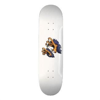 New Modern Eagle Claw Bird Graphics Single Animal Skateboard
