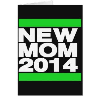 New Mom 2014 Green Card