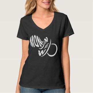 New Mom Baby Nipple T-Shirt