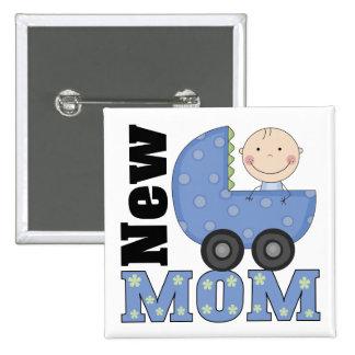 New Mom Pins