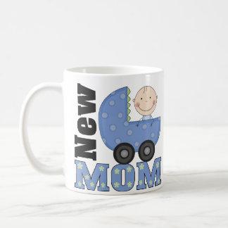 New Mom Coffee Mug
