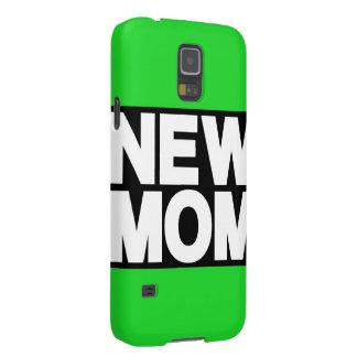 New Mom Lg Green Galaxy S5 Case