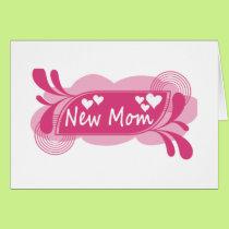 New Mom Moder Design! Card