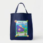 New Mom of Baby Tote Bag