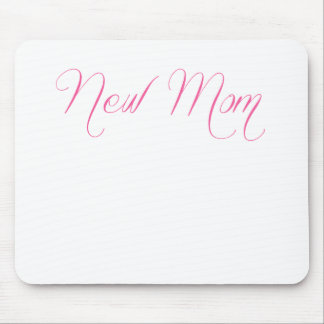 NEW MOM.png Mouse Pad