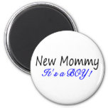 New Mommy Its A Boy Magnet