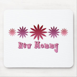 New Mommy Mouse Pad