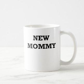 NEW MOMMY.png Coffee Mug