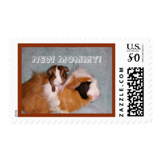 New Mommy Stamps! Postage