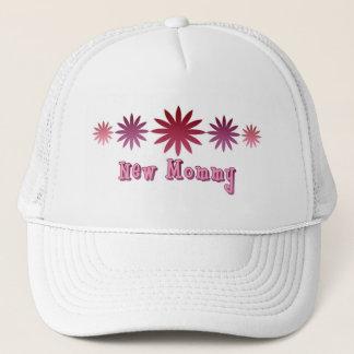 New Mommy Trucker Hat