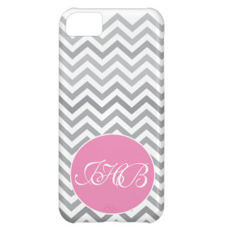 New Monogrammed I Phone Cases iPhone 5C Cover