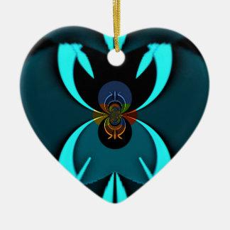 New Moon Hakuna Matata Ceramic Ornament