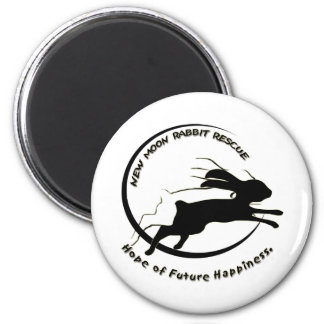 New Moon Magnet