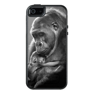 New Mother Gorilla OtterBox iPhone 5/5s/SE Case