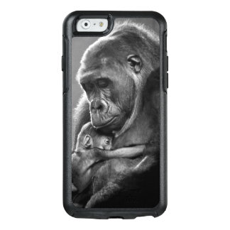 New Mother Gorilla OtterBox iPhone 6/6s Case