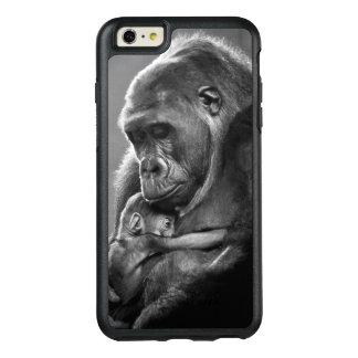 New Mother Gorilla OtterBox iPhone 6/6s Plus Case