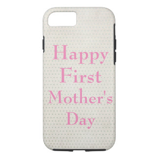 New Mother iPhone 7 Case