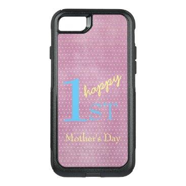 partridgelanestudio New Mother OtterBox Commuter iPhone 7 Case