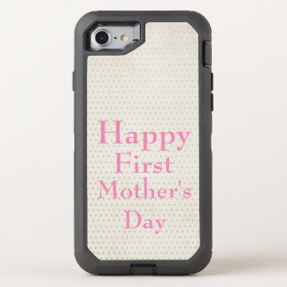 New Mother OtterBox Defender iPhone 7 Case