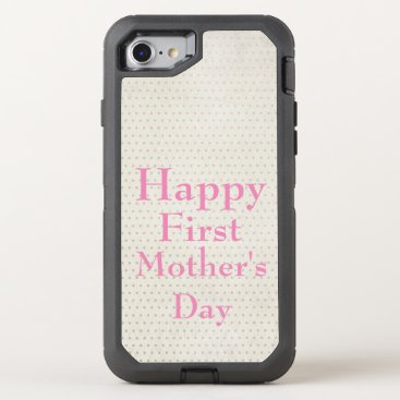 partridgelanestudio New Mother OtterBox Defender iPhone 7 Case