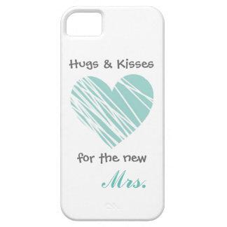New Mrs iPhone Case iPhone 5 Cases