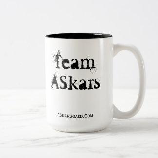 New Mrs. Skarsgard Mug