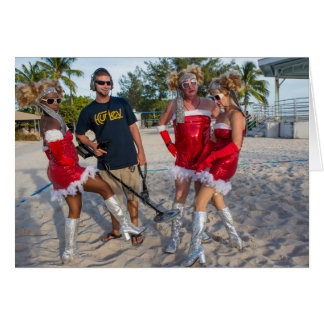 NEW! Muriels 2014 Holiday Card