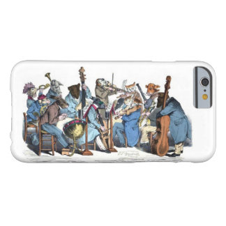 NEW MUSICAL LANGUAGE / ANIMAL FARM ORCHESTRA BARELY THERE iPhone 6 CASE