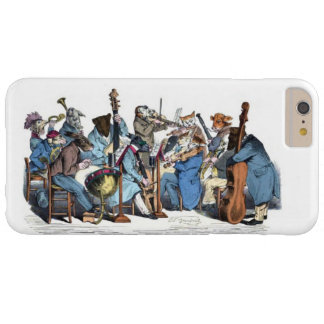 NEW MUSICAL LANGUAGE / ANIMAL FARM ORCHESTRA BARELY THERE iPhone 6 PLUS CASE