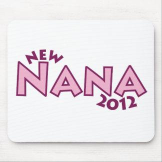 New Nana 2012 Mouse Pad