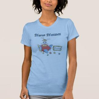 New Nana of Boy-Airplane Tshirts and Gifts