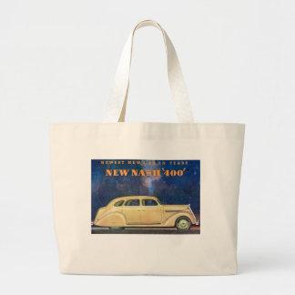 """New Nash """"400"""" Jumbo Tote Bag"""